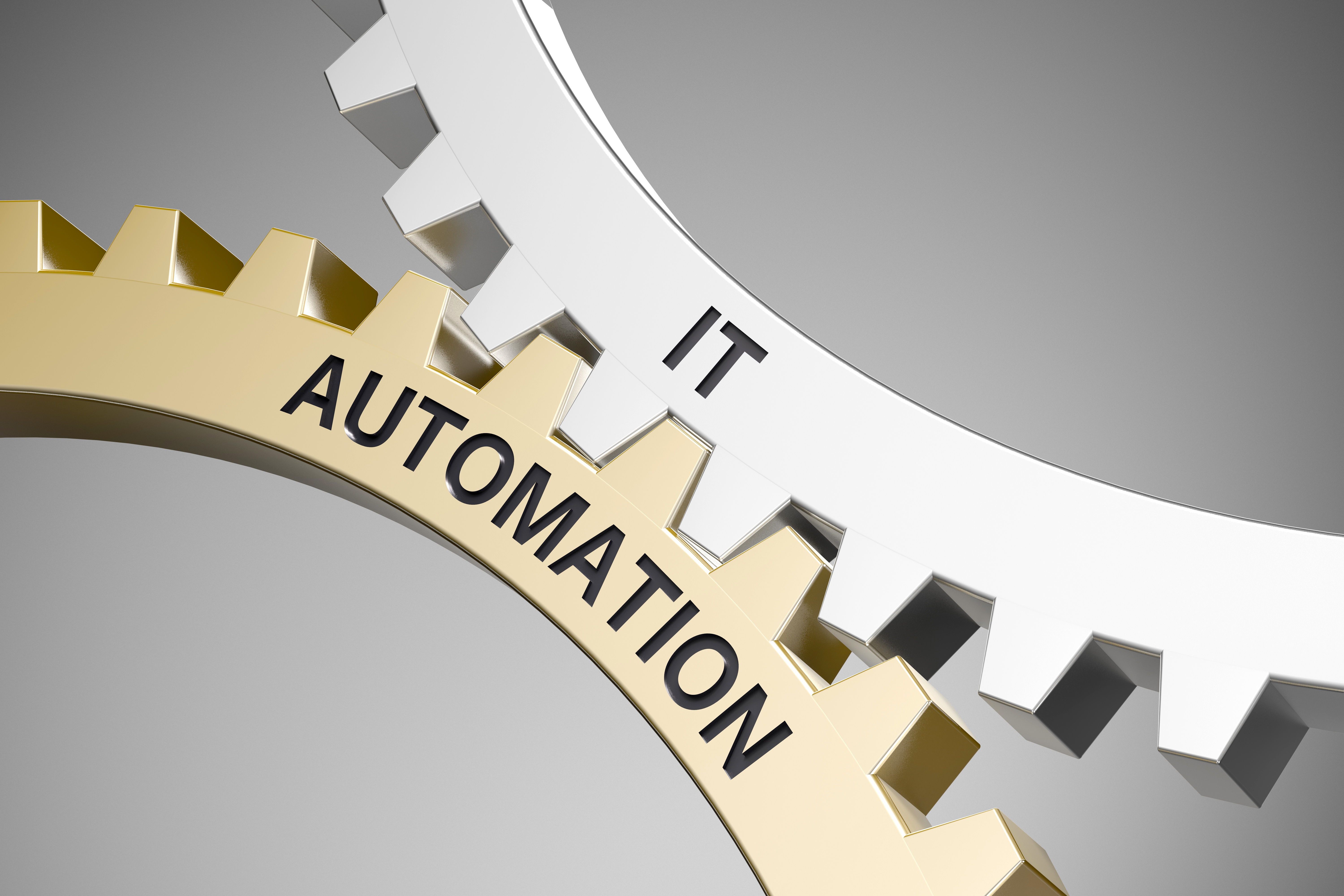 IT Operations Automation: Top 5 Benefits